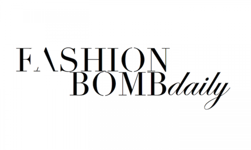 FASHION BOMB DAILY